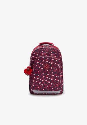 CLASS ROOM - School bag - heart festival