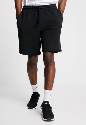 REVEAL YOUR VOICE - Shorts - black
