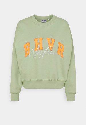 CALI WOMEN - Sweatshirt - green