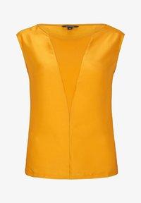 comma - Blouse - saffron - 5
