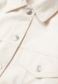 Mango - SEUL - Summer jacket - écru - 8
