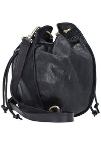 Campomaggi - Across body bag - nero - 1