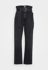 Agolde - REWORKED - Straight leg jeans - pave - 4