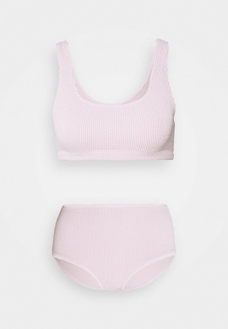 Monki - MAJLIS SET - Bikiny - pink