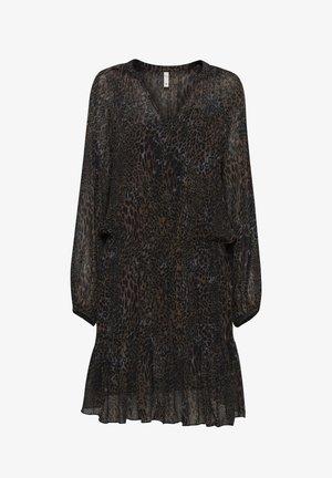 PZAMAYA  - Robe d'été - black printed