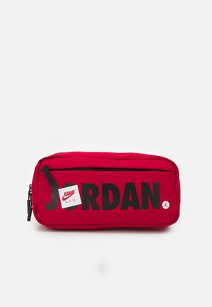 JUMPMAN BAG - Bum bag - gym red