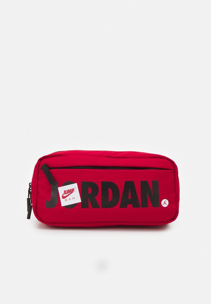 Jordan - JUMPMAN BAG - Bum bag - gym red