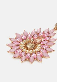 Fire & Glory - DARLING EARRINGS - Earrings - pink - 2