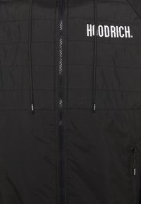 Hoodrich - NOTORIOUS FULL ZIP JACKET - Summer jacket - black - 2