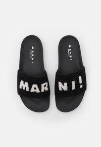 Marni - Mules - black - 3