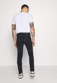Levi's® - 512 SLIM TAPER  - Slim fit jeans - blue ridge - 2