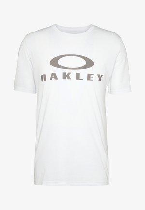 BARK - Print T-shirt - white