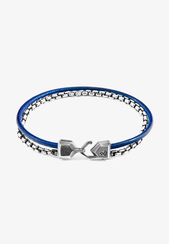 MOONRAKER  - Bracelet - blue