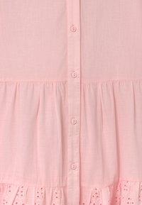 Grunt - ANNA - Shirt dress - rose - 2