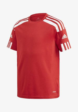 SQUAD 21 JSY Y - T-shirt con stampa - red