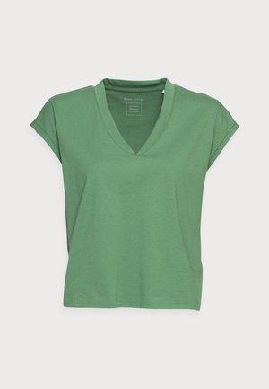 T-shirt basic - meadow grass