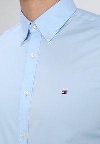 Tommy Hilfiger - Shirt - shirt blue - 5