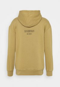 Han Kjøbenhavn - ARTWORK HOODIE - Hoodie - faded tan - 8