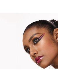 Nyx Professional Makeup - ON THE RISE VOLUME LIFTSCARA MASCARA - Mascara - 01 black - 1