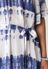 Indiska - NOOMI - Day dress - blue - 3