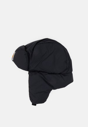 BYRD HOOD - Gorro - black
