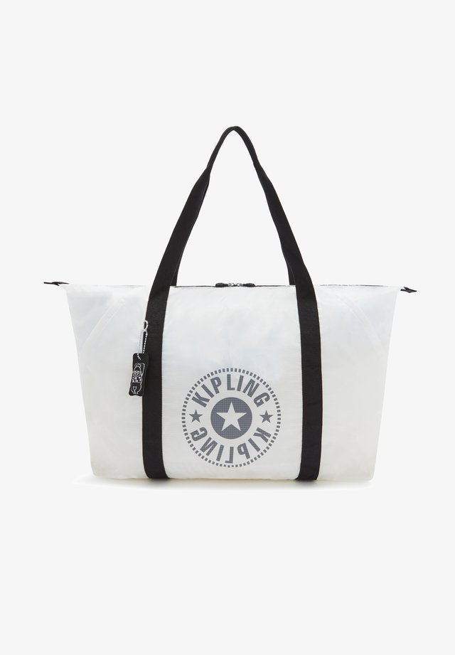 TOTEPACK - Bolso shopping - clear