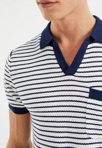 WE Fashion - Polo shirt - all-over print - 3