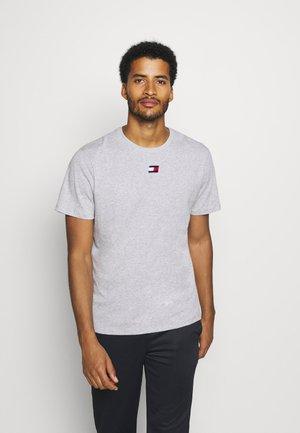 LOGO TEE - Funktionsshirt - grey