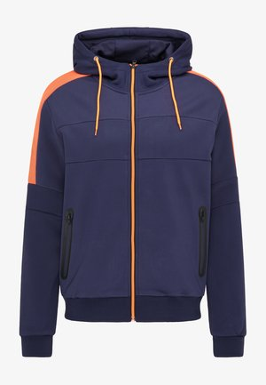Training jacket - dark blue
