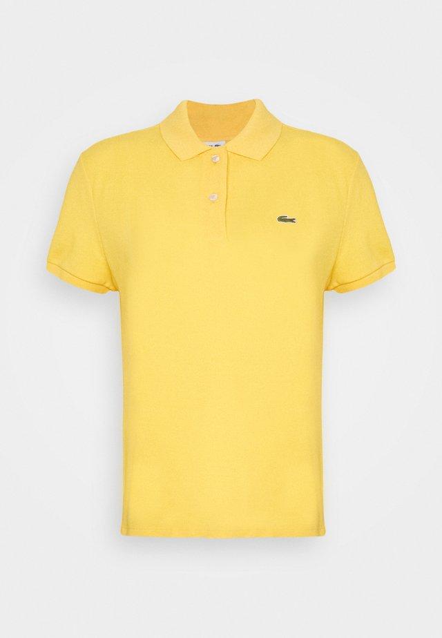 PF7839 - Polo shirt - yellow