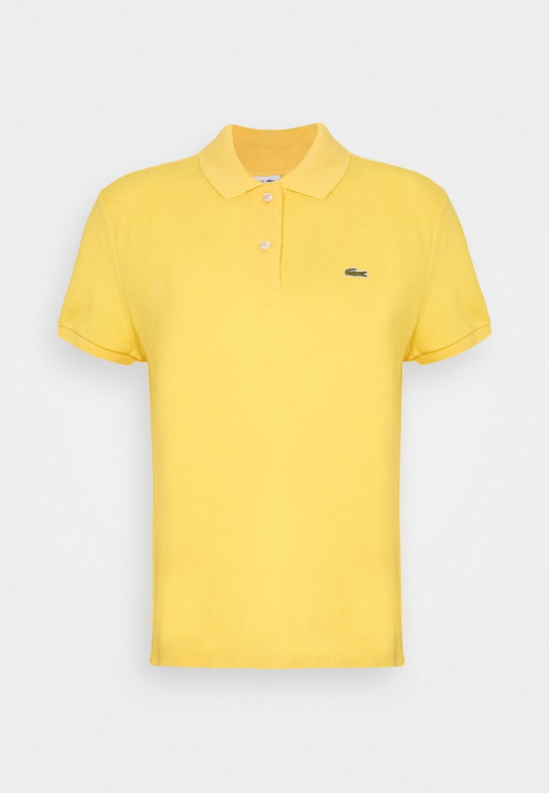 Lacoste - PF7839 - Polo shirt - yellow