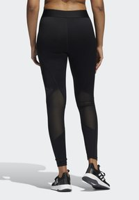 adidas Performance - TECHFIT PERIOD-PROOF - Collants - black - 2
