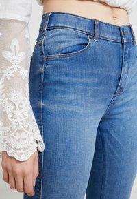 Dr.Denim - SONIQ - Bootcut jeans - laguna blue - 5