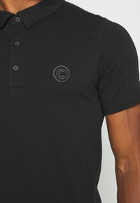 Cars Jeans - MORRIS - Polo - black - 5