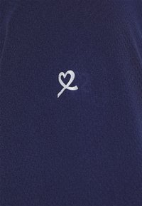 Daily Sports - MACY  - Polo - navy - 2