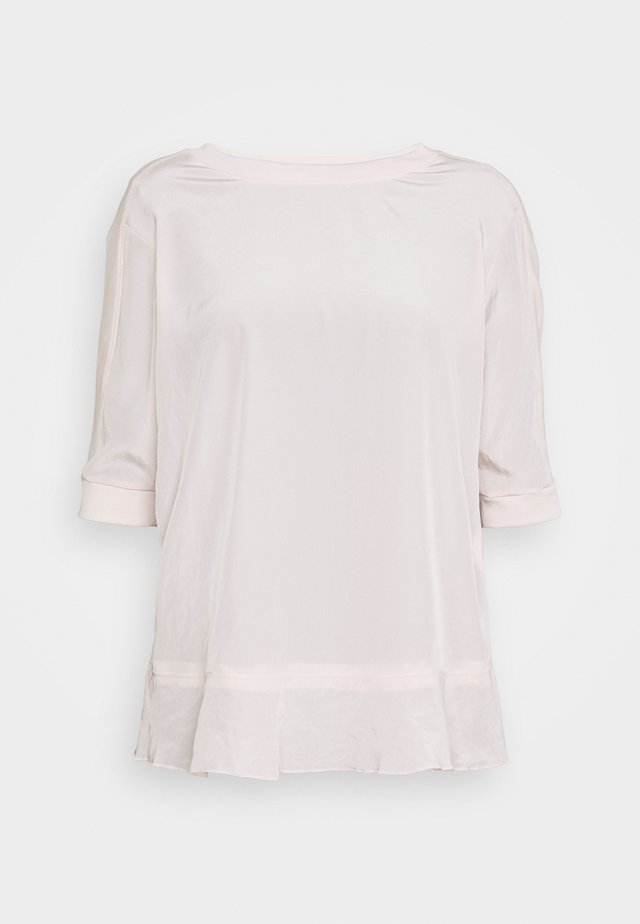 Camiseta estampada - almond blossom