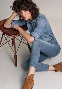 Salsa - PUSH IN - Slim fit jeans - blue - 11