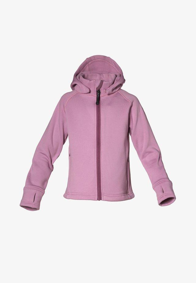 Outdoor jacket - dusty pink