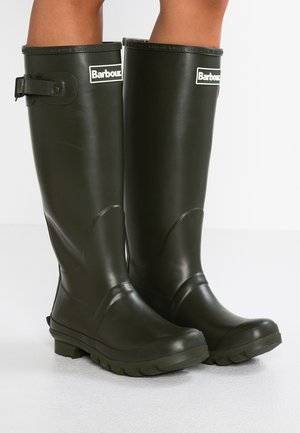 BEDE - Wellies - olive