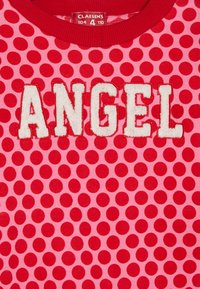 Claesen's - SWEATER - Sweatshirt - pink - 4