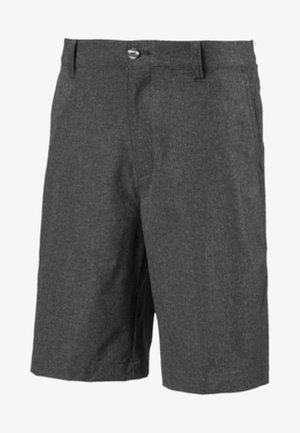 BAMBINI - Korte broeken - black