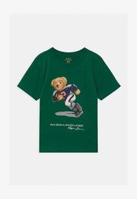 Polo Ralph Lauren - T-shirt print - new forest - 0