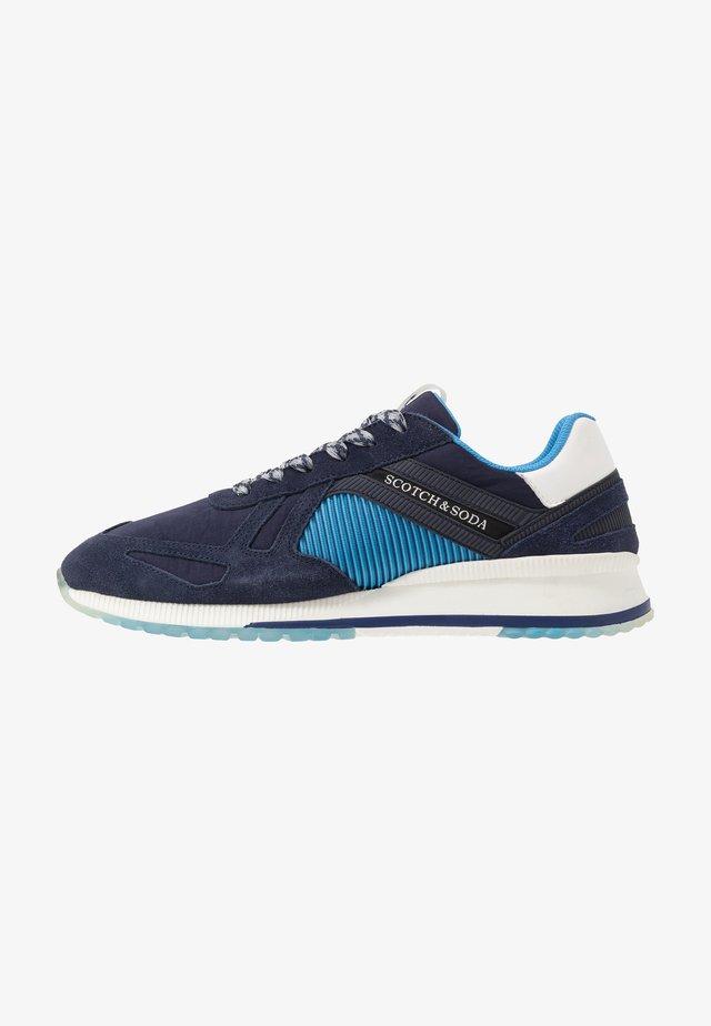 VIVEX  - Sneakers laag - blue/multicolor