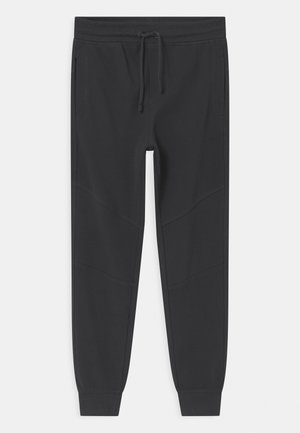 Tracksuit bottoms - ebony