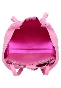 Patrizia Pepe - Handbag - malibu pink - 4