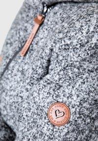 alife & kickin - KIKI - Light jacket - steal - 4
