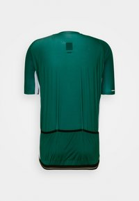 Oakley - ICON  - Print T-shirt - bayberry - 1