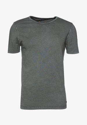 TOKKS - Basic T-shirt - grey