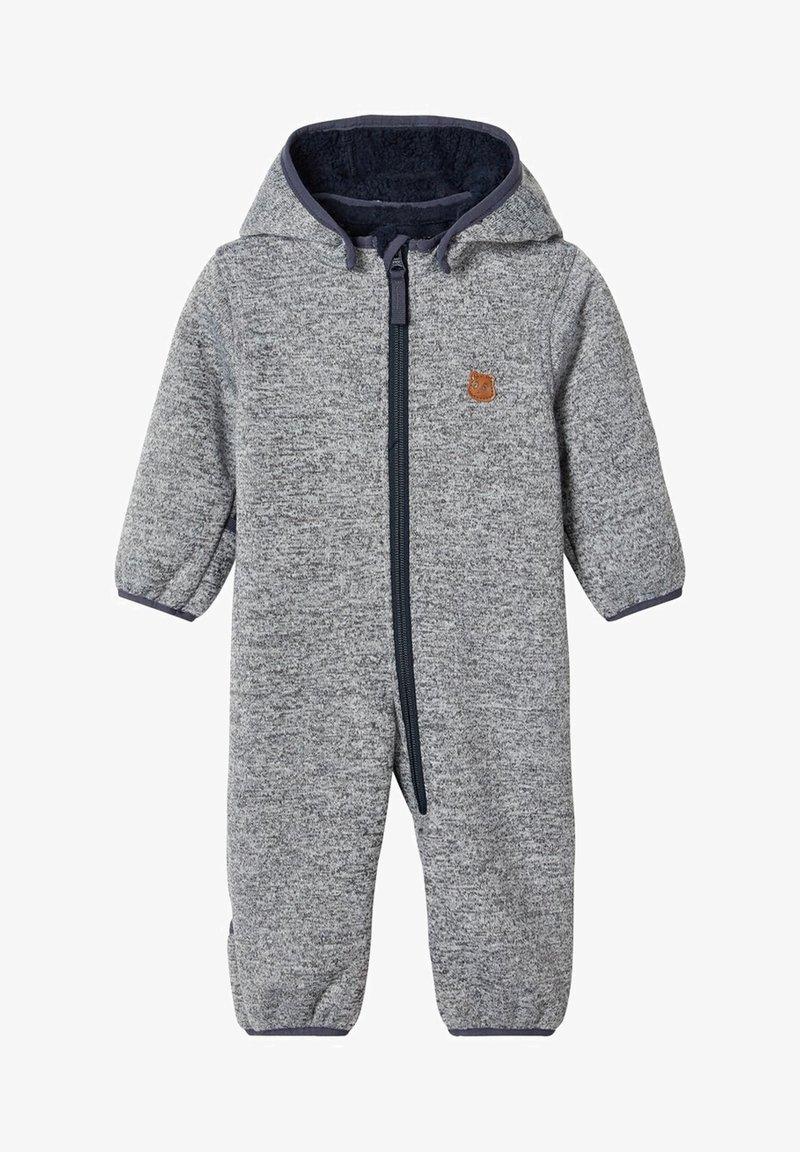 Name it - Jumpsuit - Grey Melange