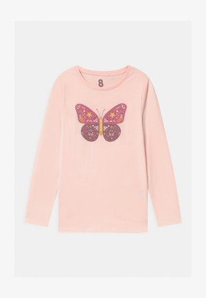 PENELOPE LONG SLEEVE  - Maglietta a manica lunga - crystal pink